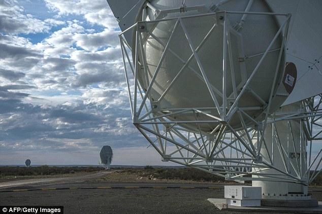 بزرگترین رادیوتلسکوپ جهان