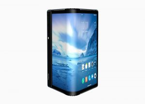 Royole FlexPai اولین تلفن هوشمند با صفحه نمایش تاشو